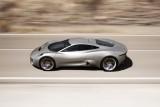 OFICIAL: Iata noul concept Jaguar C-X75!31576