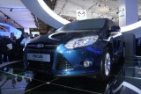 PARIS LIVE: Standul Ford prezinta noua gama Focus31604
