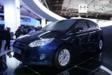 PARIS LIVE: Standul Ford prezinta noua gama Focus31605