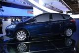 PARIS LIVE: Standul Ford prezinta noua gama Focus31606