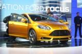 PARIS LIVE: Standul Ford prezinta noua gama Focus31607