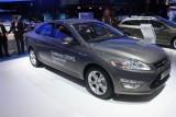 PARIS LIVE: Standul Ford prezinta noua gama Focus31610
