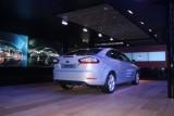 PARIS LIVE: Standul Ford prezinta noua gama Focus31611