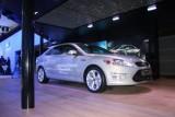 PARIS LIVE: Standul Ford prezinta noua gama Focus31614