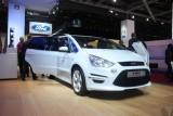 PARIS LIVE: Standul Ford prezinta noua gama Focus31615