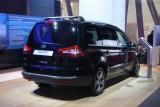 PARIS LIVE: Standul Ford prezinta noua gama Focus31616