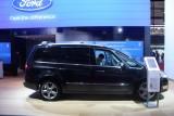 PARIS LIVE: Standul Ford prezinta noua gama Focus31617