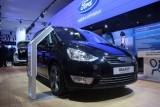 PARIS LIVE: Standul Ford prezinta noua gama Focus31618