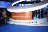 PARIS LIVE: Standul Ford prezinta noua gama Focus31619