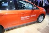 PARIS LIVE: Standul Ford prezinta noua gama Focus31621