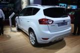 PARIS LIVE: Standul Ford prezinta noua gama Focus31625