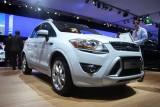 PARIS LIVE: Standul Ford prezinta noua gama Focus31628