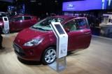 PARIS LIVE: Standul Ford prezinta noua gama Focus31629