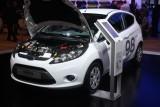 PARIS LIVE: Standul Ford prezinta noua gama Focus31631