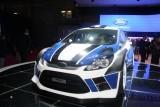 PARIS LIVE: Standul Ford prezinta noua gama Focus31633