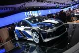 PARIS LIVE: Standul Ford prezinta noua gama Focus31634