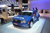 PARIS LIVE: Standul Dacia, intre Mercedes si BMW31568