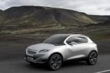 Conceptul Peugeot HR1 debuteaza la Paris31503