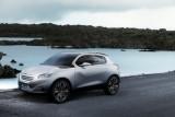 Conceptul Peugeot HR1 debuteaza la Paris31504