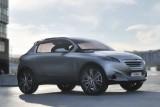 Conceptul Peugeot HR1 debuteaza la Paris31505