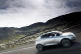 Conceptul Peugeot HR1 debuteaza la Paris31507