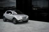 Conceptul Peugeot HR1 debuteaza la Paris31510