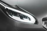 Conceptul Peugeot HR1 debuteaza la Paris31518