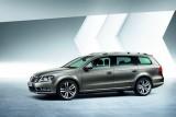 OFICIAL: Volkswagen prezinta noul Passat31451