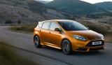 OFICIAL: Noul Ford Focus ST se prezinta!31415