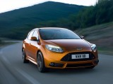 OFICIAL: Noul Ford Focus ST se prezinta!31418