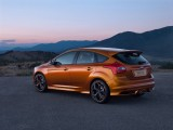 OFICIAL: Noul Ford Focus ST se prezinta!31421