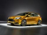 OFICIAL: Noul Ford Focus ST se prezinta!31423
