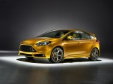 OFICIAL: Noul Ford Focus ST se prezinta!31429