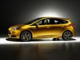 OFICIAL: Noul Ford Focus ST se prezinta!31436