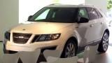 Iata noul Saab 9-4X!31369