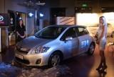 Galerie Foto: Lansarea noului Toyota Auris HSD in Romania31345
