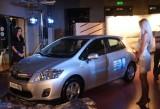 Galerie Foto: Lansarea noului Toyota Auris HSD in Romania31346