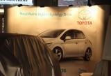 Galerie Foto: Lansarea noului Toyota Auris HSD in Romania31349