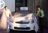 Galerie Foto: Lansarea noului Toyota Auris HSD in Romania31355