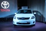 Galerie Foto: Lansarea noului Toyota Auris HSD in Romania31358