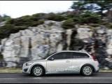Volvo C30 DRIVe Electric – gata de livrare !31337