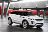 VIDEO: Range Rover Evoque se prezinta31315