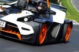 KTM va lansa un model X-Bow R de 300 CP!31307