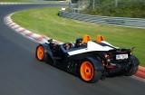 KTM va lansa un model X-Bow R de 300 CP!31308