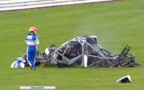 VIDEO: Accident teribil cu un Megane la Silverstone31282