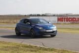 Galerie Foto: Noul Renault Megane RS pe circuitul de la AMCKart31201