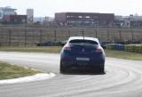 Galerie Foto: Noul Renault Megane RS pe circuitul de la AMCKart31202