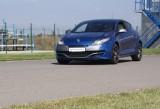 Galerie Foto: Noul Renault Megane RS pe circuitul de la AMCKart31204