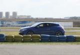 Galerie Foto: Noul Renault Megane RS pe circuitul de la AMCKart31207