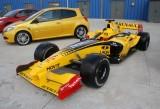 Galerie Foto: Noul Renault Megane RS pe circuitul de la AMCKart31221